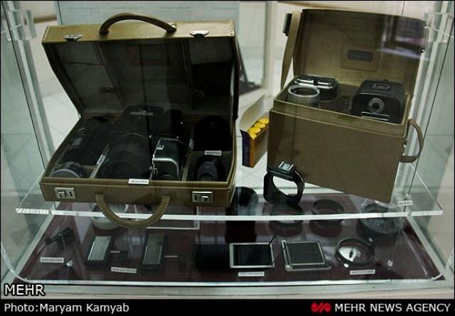 car rent Museum Iranian Photography 2 موزه عکسخانه ایران   بررسی کامل مشخصات این موزه   اجاره خودرو برای موزه   اجاره ماشین