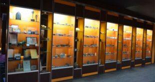 موزه زمین شناسی تهران-اجاره خودرو-اجاره ماشین