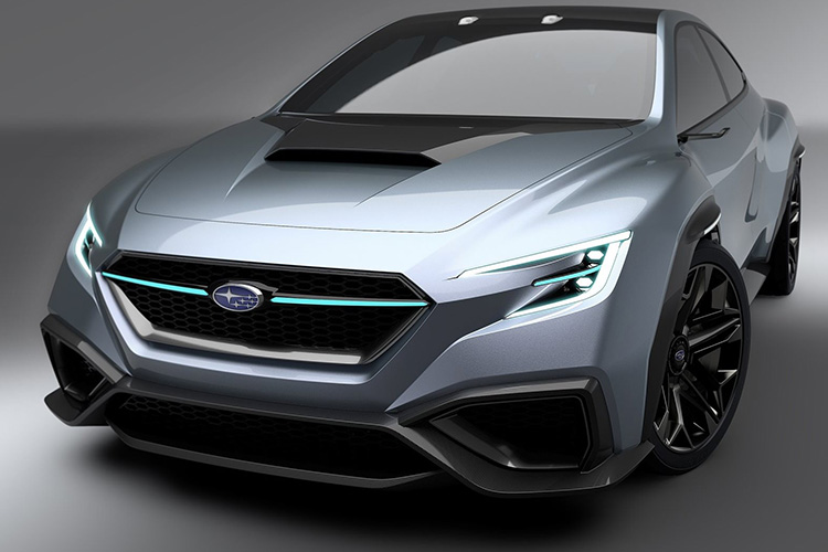 cc854692 0c2e 4b26 921e 8abe770d90ee 1 خودروی مفهومی سوبارو ویزیو پرفورمنس، معرفی شد   اجاره ماشین
