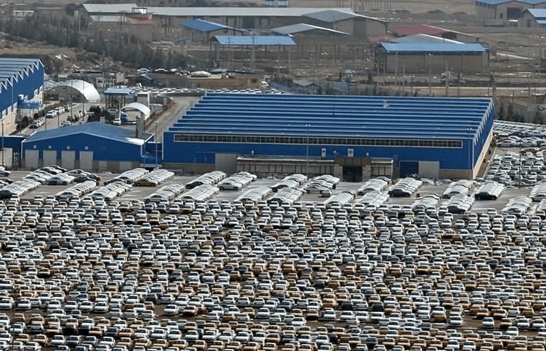 سیاست دولت برای شکست اراده ملت، شکست کمپین خرید خودرو صفر ممنوع