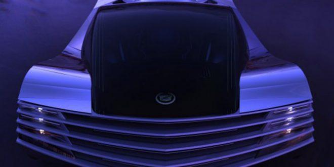 کادیلاک با پیشرانهی اتمی-اجاره خودرو-اجاره ماشین