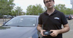 تشخیص وضعیت فنی خودرو با تلفن همراه-اجاره ماشین-اجاره خودرو-اجاره ماشین عروس
