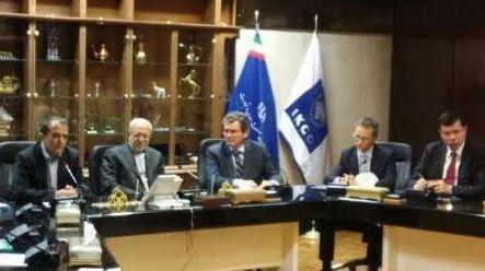 شراکت مشترک ایران خودرو و پژو در قالب شرکت ایکاپ - اجاره خودرو