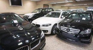 طرحهای جدید تعرفه واردات خودرو در لايحه بودجه سال ۹۵