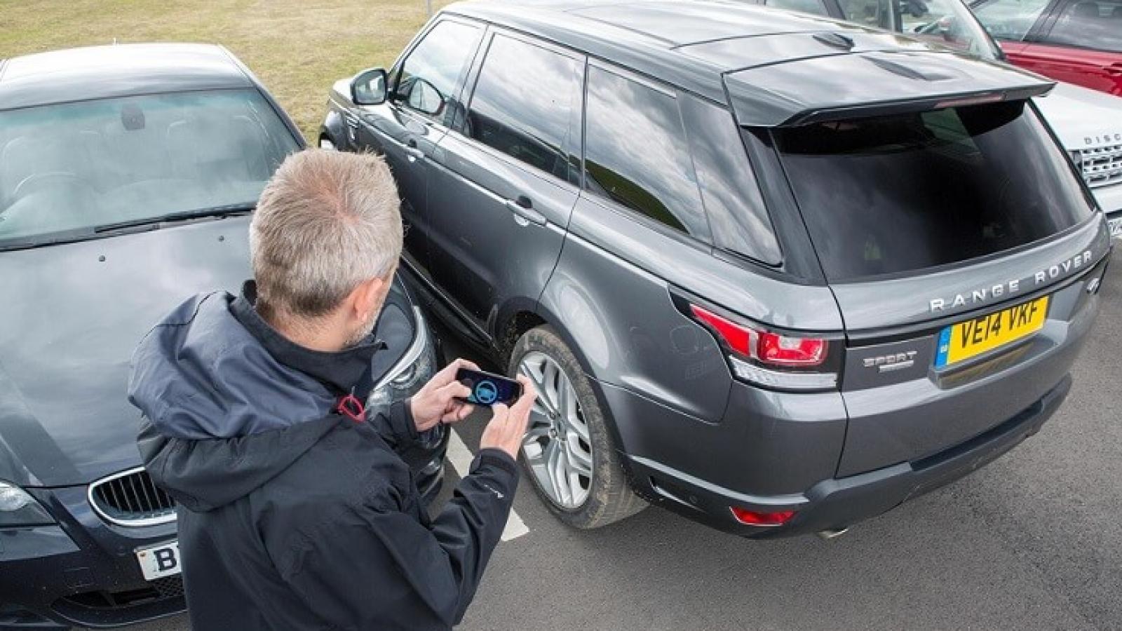 خودرو های هوشمند و یکپارچه سازی خودرو با موبایل