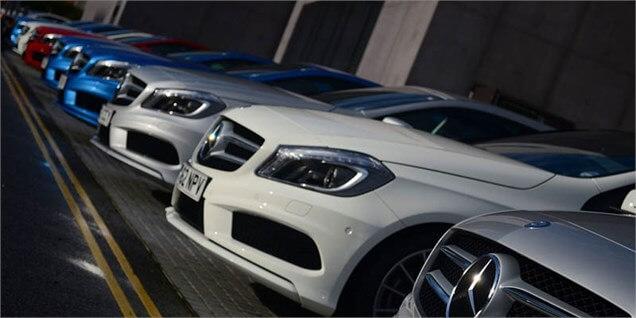 تنش های سیاسی ایران و امارات و تاثیر آن بر بازار خودرو