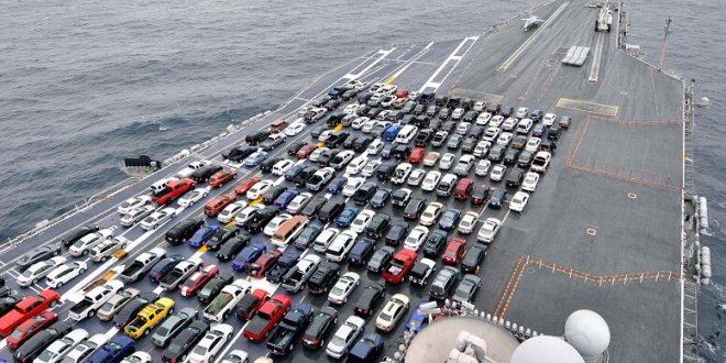 عدم تغییر تعرفه واردات خودرو در سال آتی