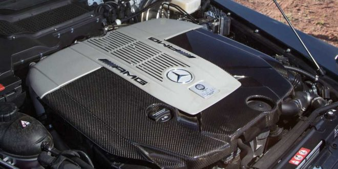 موتورهای دوازده سیلندر مرسدس بنز به حیات خود ادامه خواهند داد - اجاره خودرو