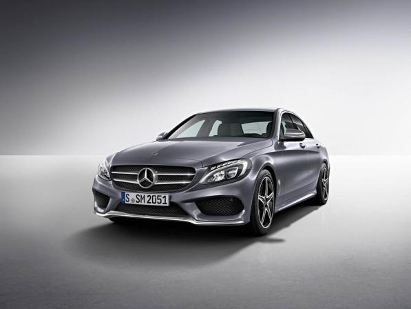 جدیدترین تغییرات مرسدس C کلاس، GLC و GLC کوپه - اجاره خودرو