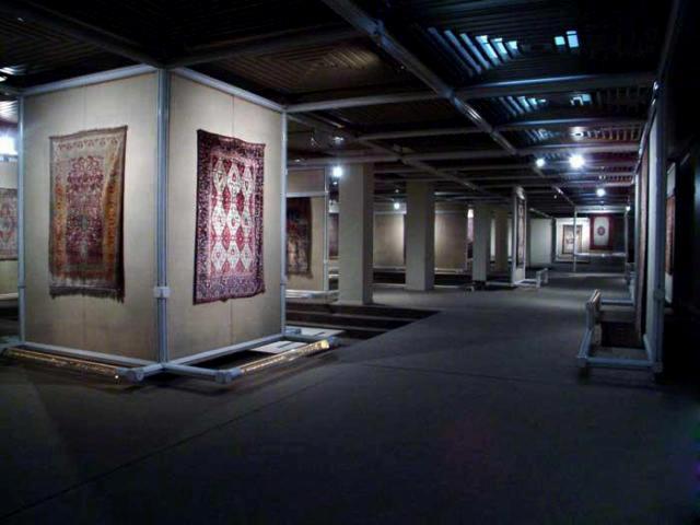موزه فرش ایران-اجاره خودرو-اجاره ماشین