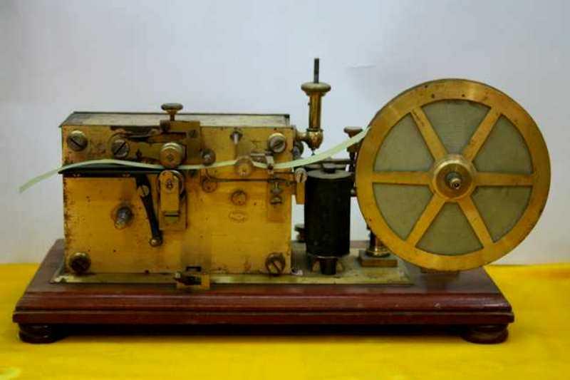 موزه صنعت برق ایران-اجاره ماشین -اجاره خودرو