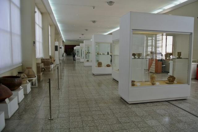 rent car Museum Ancient Iran موزه ملی ایران با بررسی کامل این موزه   اجاره ماشین