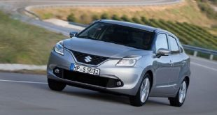 سوزکی 4 محصول جدید به نامهای سوئیفت، سیاز، بالنو و سلریو را روانه بازار ایران می کند - اجاره خودرو