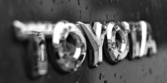 تویوتا در صدر برترین برندهای خوروسازی جهان - اجاره تویوتا
