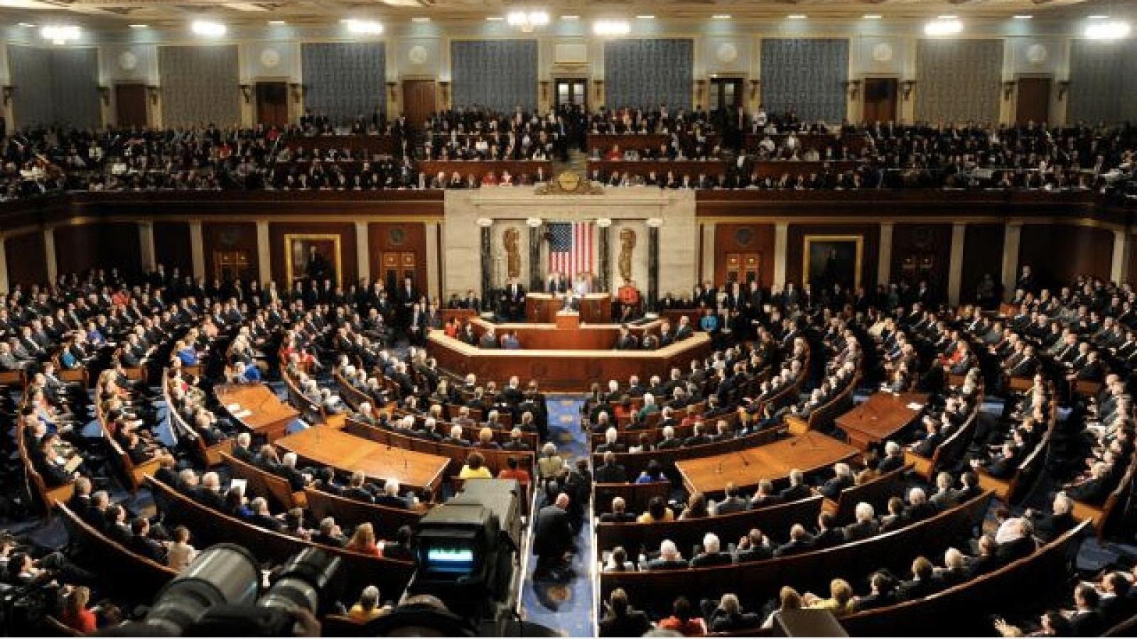 مصوبه اخیر کنگره امریکا و تاثیر آن بر صنعت خودروسازی
