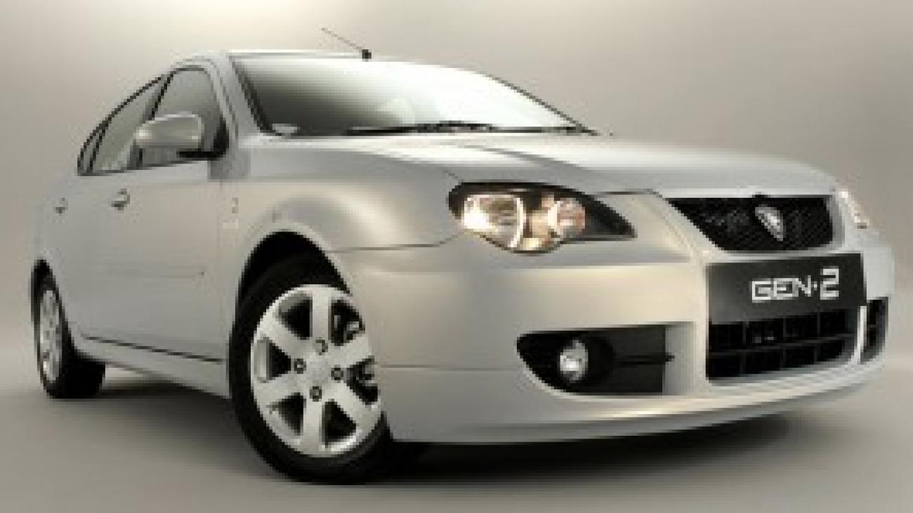 مدلهای جدید پروتون-اجاره ماشین-اجاره خودرو