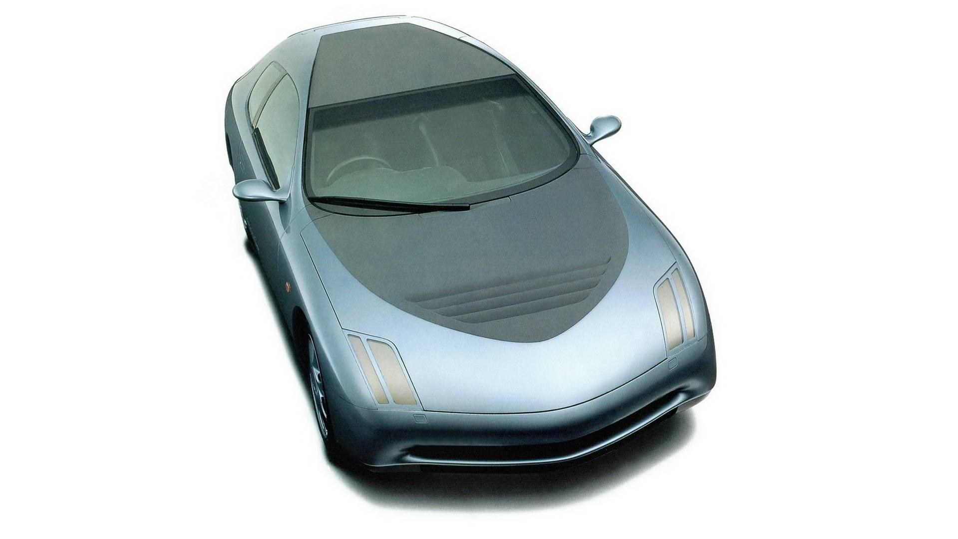 1989 toyota 4500gt تویوتا ۴۵۰۰ جی تی ، نقد بررسی این خودرو   اجاره ماشین