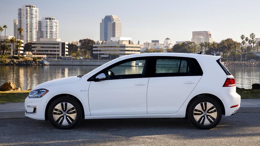 دو گلف نسخه هیبریدی - اجاره خودرو - اجاره ماشین