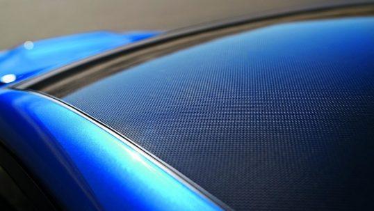 سوبارو WRX STI Type RA -اجاره ماشین-اجاره خودرو