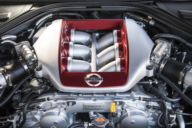 3a456de4 76c5 4e43 b528 38020ad866c9 نیسان GT R قیمت و مشخصات مدل ۲۰۱۸  اعلام شد   اجاره ماشین