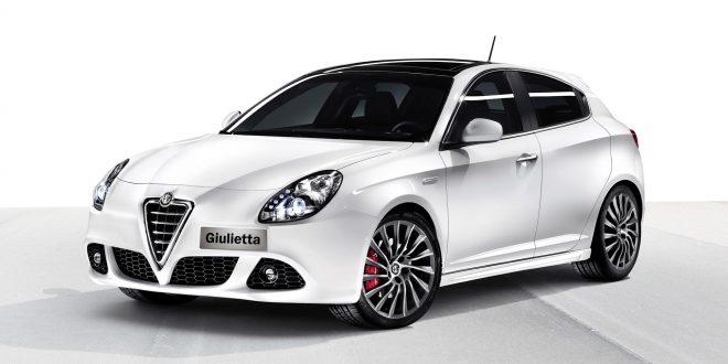 مشخصات آلفارومئو جولیتا-اجاره ماشین-اجاره خودرو