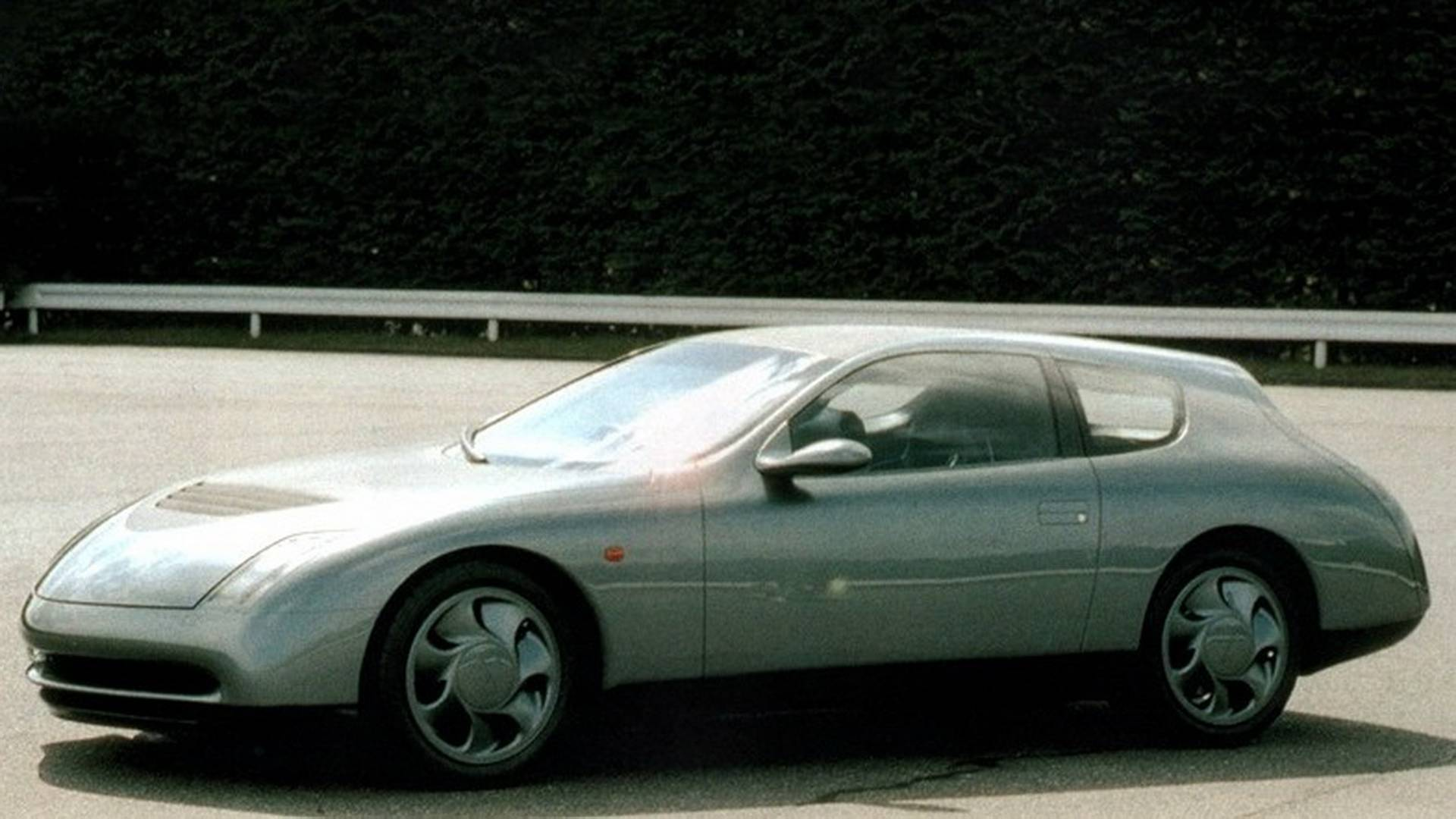 5a159b7ba6db7 1989 toyota 4500gt تویوتا ۴۵۰۰ جی تی ، نقد بررسی این خودرو   اجاره ماشین