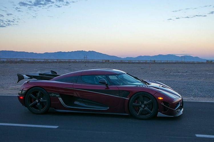 607c4892 b5f7 4a2d b232 956054512038 کونیگزگ آگرا RS، رکورد سریعترین خودروی جهان را شکست   اجاره ماشین