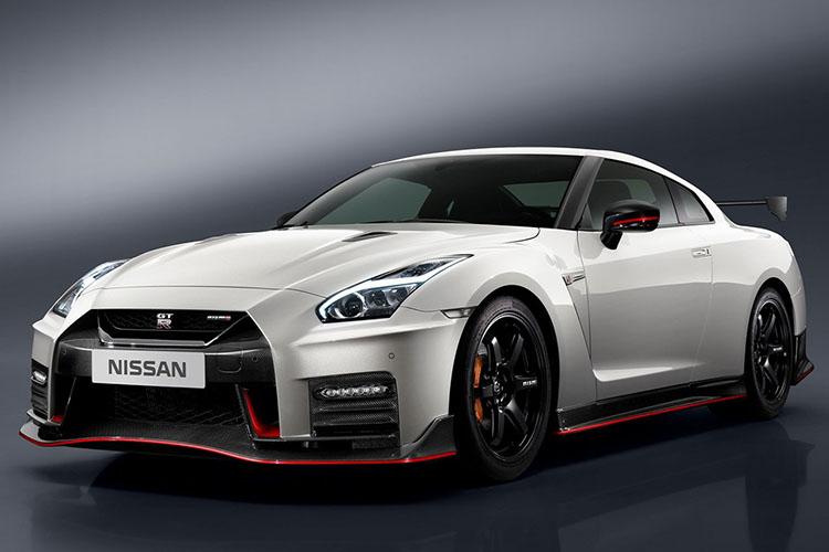 Nissmo GT-R نیسمو - اجاره خودرو - اجاره ماشین