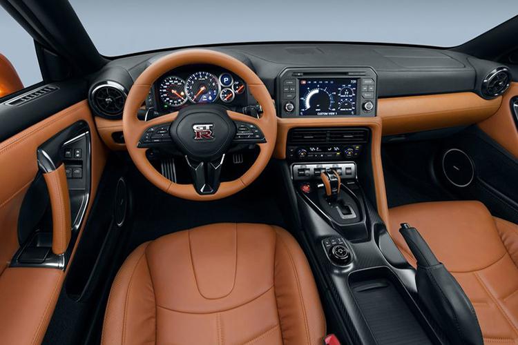 6ba25f0d 1139 436c 9565 2911c78af36b نیسان GT R قیمت و مشخصات مدل ۲۰۱۸  اعلام شد   اجاره ماشین