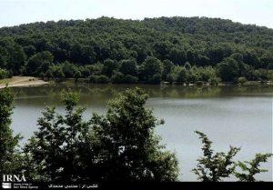 Car rental Lake Sahlxar Dam 6 300x209 هر آنچه درباره دریاچه سد سقالکسار باید بدانید   اجاره ماشین