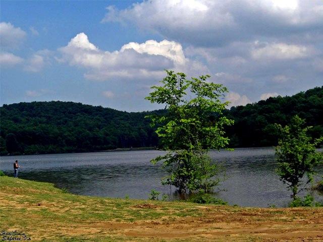 Car rental Lake Sahlxar Dam هر آنچه درباره دریاچه سد سقالکسار باید بدانید   اجاره ماشین
