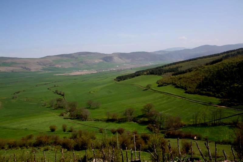 Rent Car Dodanje Protected Area Mazandaran بررسی منطقه حفاظت شده دودانگه در مازندران   اجاره ماشین
