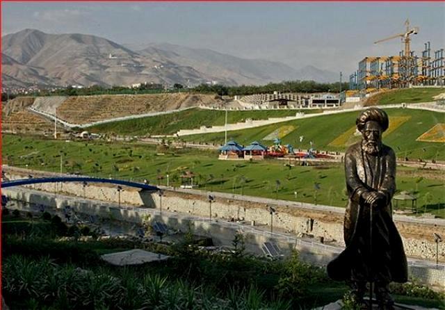 بوستان جوانمردان ایران - اجاره خودرو - اجاره ماشین