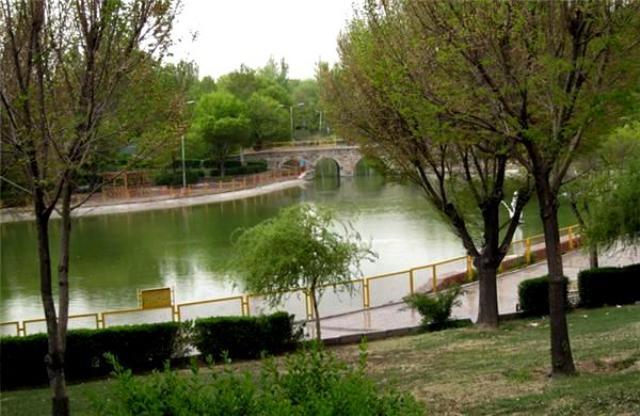 پارک بعثت تهران - اجاره خودرو - اجاره ماشین