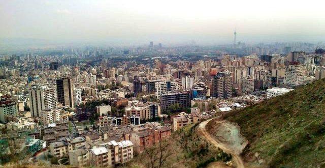 بام تهران - اجاره خودرو - اجاره ماشین