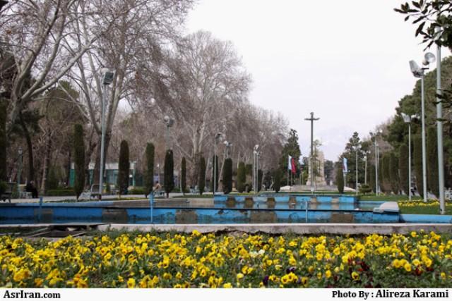 پارک شهر تهران - اجاره خودرو - اجاره ماشین