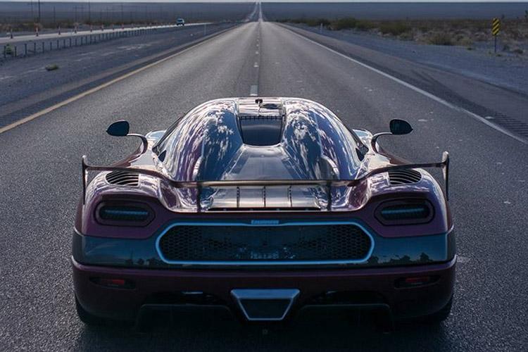 bfd9fc43 d3a0 49b9 9f7f a216679cf8b8 کونیگزگ آگرا RS، رکورد سریعترین خودروی جهان را شکست   اجاره ماشین