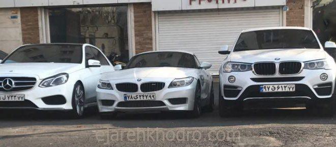 اجاره خودرور-اجاره ماشین-