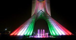 میدان آزادی تهران-اجاره خودرو-اجاره ماشین