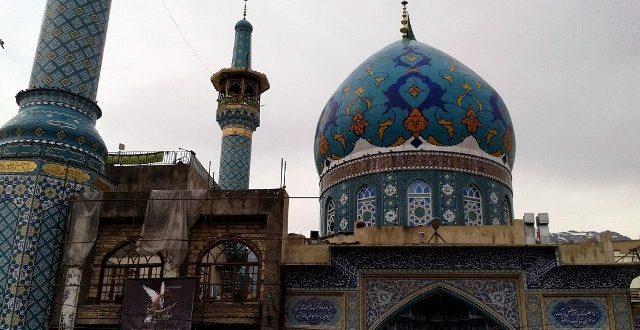 امامزاده صالح تهران - اجاره خودرو - اجاره ماشین