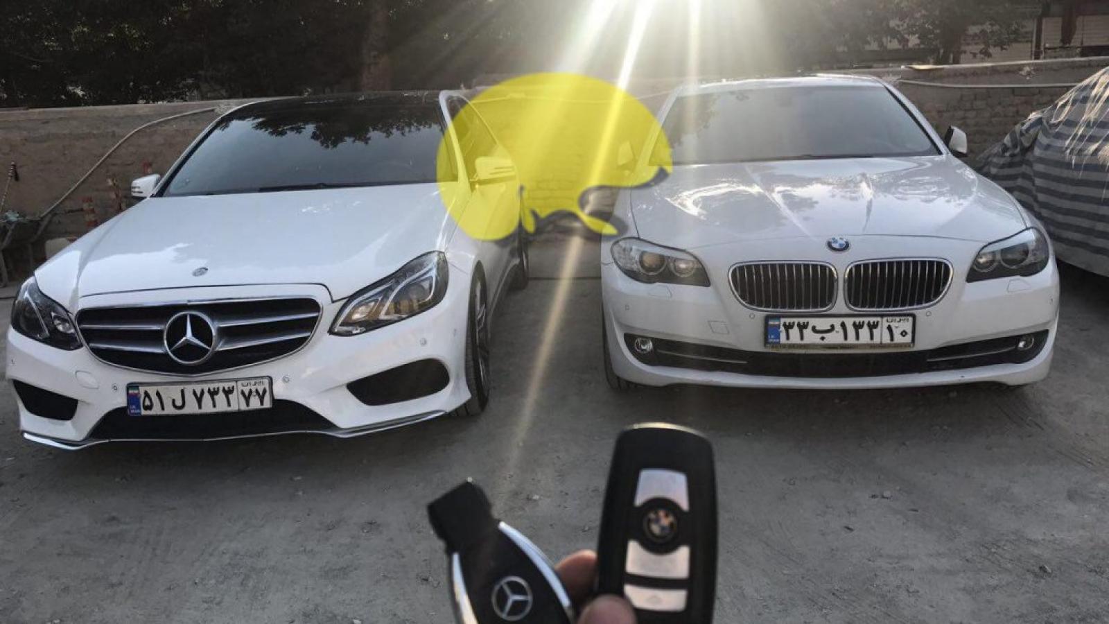 اجاره خودرو در تهران -اجاره ماشین در تهران