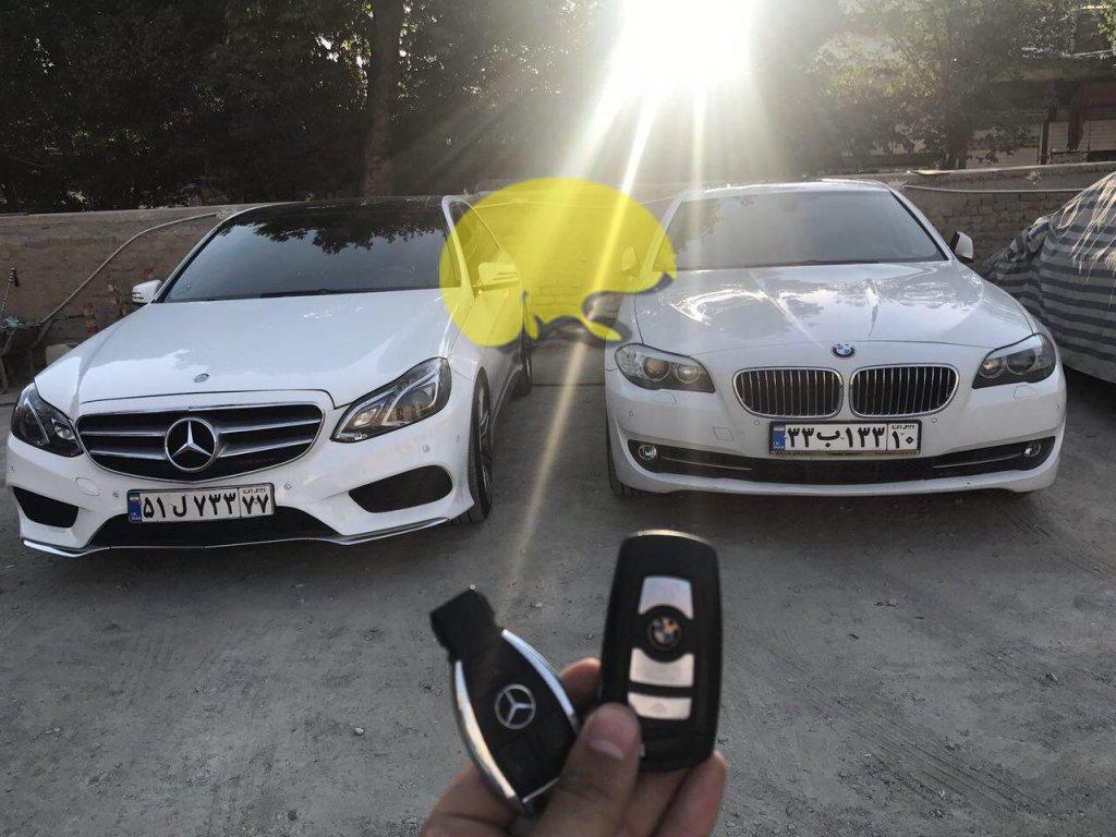 rent car tehran 1024x768 اجاره خودرو بی ام و در تهران   اجاره ماشین