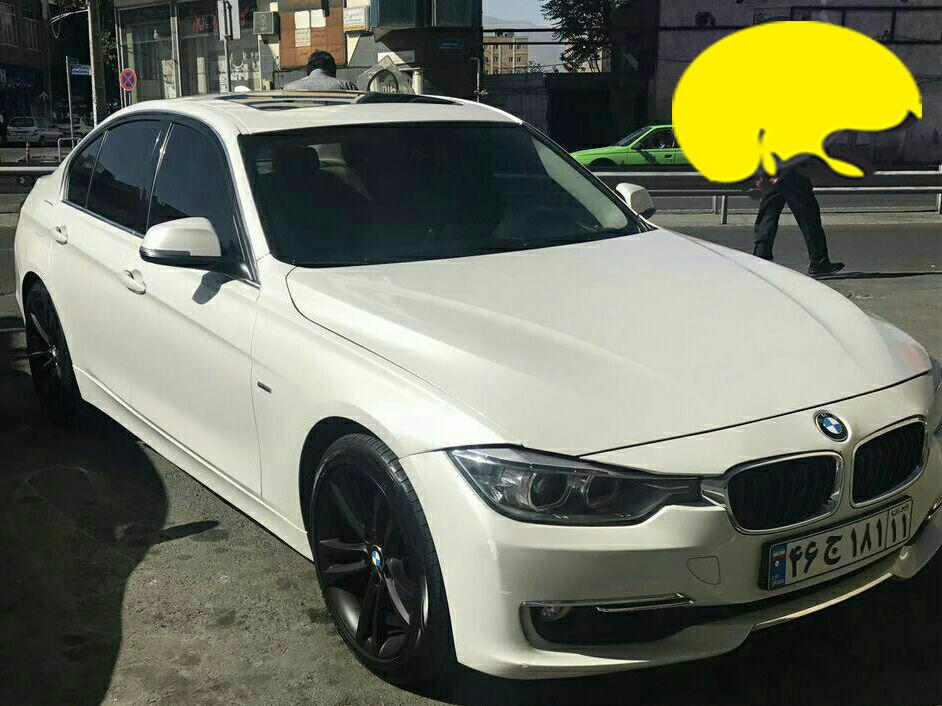 اجاره خودرو در تهران -اجاره ماشین در تهران - اجاره خودرو بی ام و در تهران