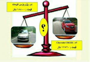 03 300x209 مقایسه قیمت خودرو های داخلی و خارجی   اجاره ماشین