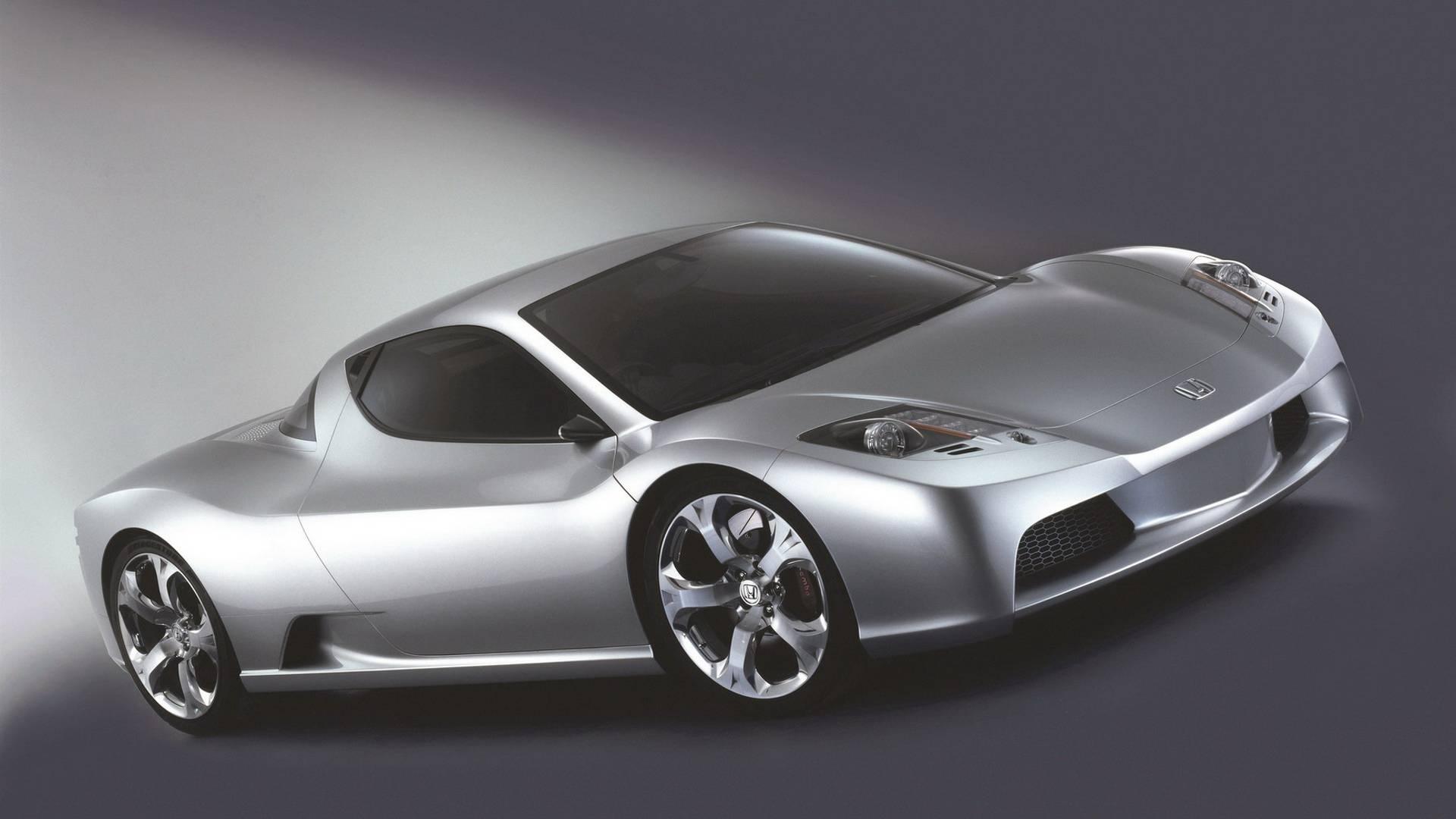 2003 honda hsc concept هوندا HSC مدل ۲۰۰۳ بررسی و نقد   اجاره ماشین