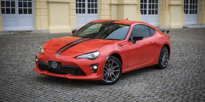 تویوتا ۸۶ GT - اجاره خودرو - اجاره ماشین - کرایه ماشین