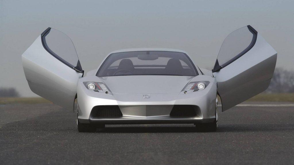 هوندا HSC - اجاره خودرو - اجاره ماشین - کرایه ماشین