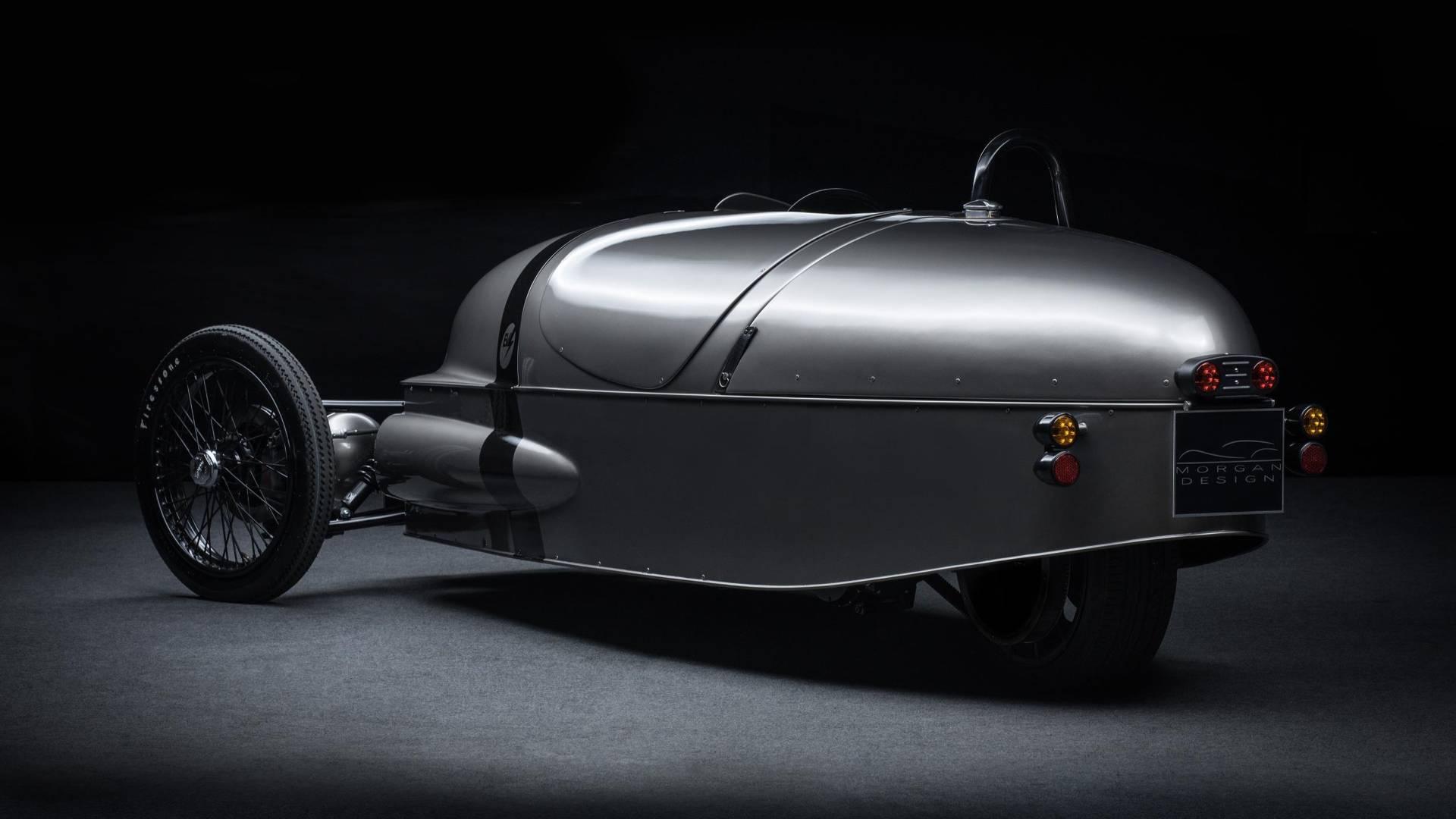 5a3a536e496d3 2018 morgan ev3 مورگان الکتریک ویلر ۳ سال آینده تولید خواهد شد   اجاره ماشین