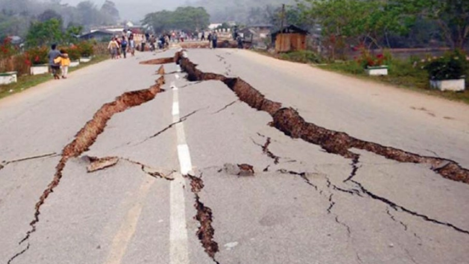 زلزله پنج ریشتری تهران را لرزاند