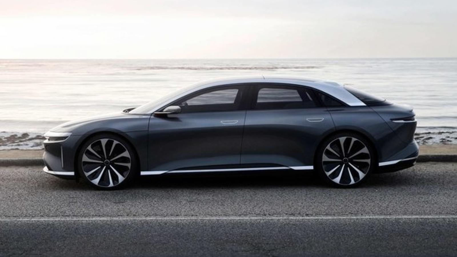 جدیدترین تسلا چالنجر - اجاره خودرو - اجاره ماشین